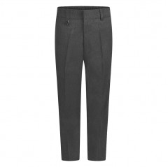 standard fit school trouser (3-14 yrs)