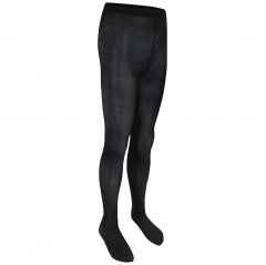 girls opaque school tights